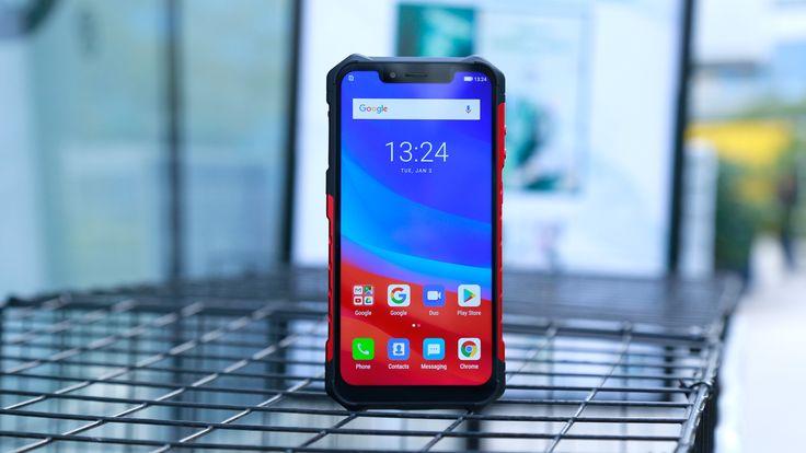 Ulefone S Armor 6 Big Battery Rugged Smartphone Announced Phone Smartphone Best Smartphone