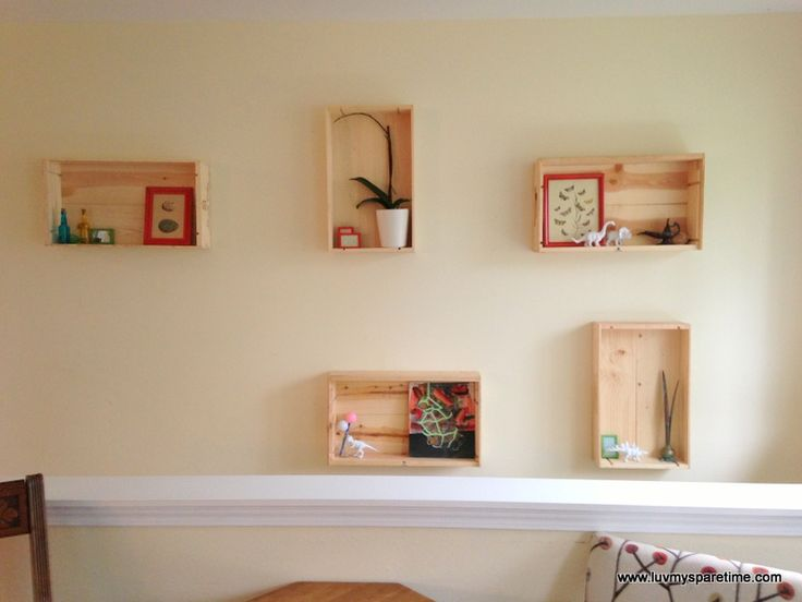 Shelves Box Best 25 Wine Box Shelves Ideas On Pinterest  Wooden Shoe Box .