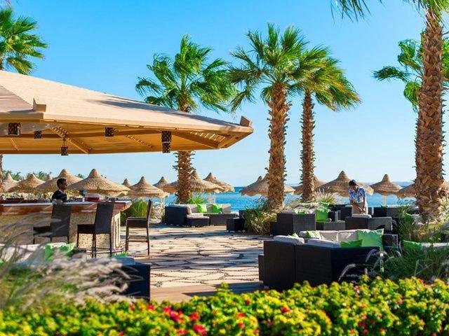 Traveliada.pl - wakacje w hotelu Baron Resort Deluxe - Egipt, Sharm El Sheikh