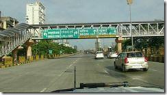 Mumbai éclair pour le renouvellement de nos passeports