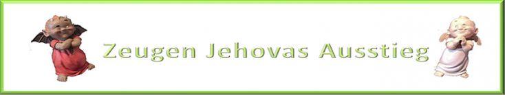 Zeugen-Jehovas – Ausstieg | Hilfe für Sektenaussteiger und deren  Angehörigen Widerspruch auf das Grundrecht der Freien Entfaltung der Persönlichkeit.