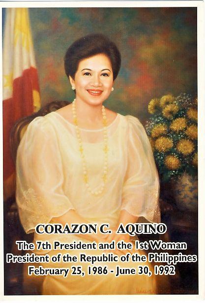 Benigno Servillano Aquino Jr. Net Worth