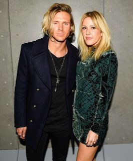 PinkMovement: Ellie Goulding Dating Her Brother,Twin From Anothe...