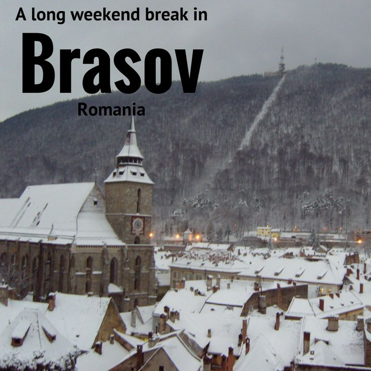 A long weekend in Brasov - The Curious Explorers  ||  One of my favourite weekend breaks for chilling out and hiking has to be the city of Brasov, in the heart of Carpathian Mountains. A two hour train journey north of Romania's capital of Bucharest, Brasov has got it all, … Continued https://www.thecuriousexplorers.com/europe/romania/brasov/?utm_campaign=crowdfire&utm_content=crowdfire&utm_medium=social&utm_source=pinterest