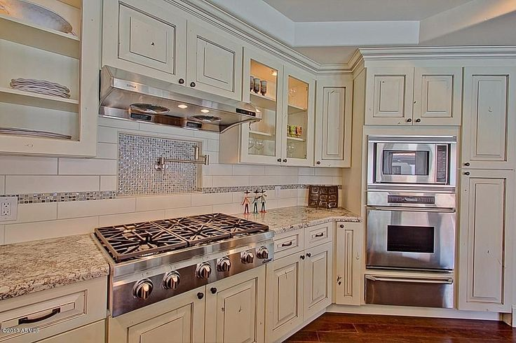 Custom Kitchen Design by Josh Hunt.