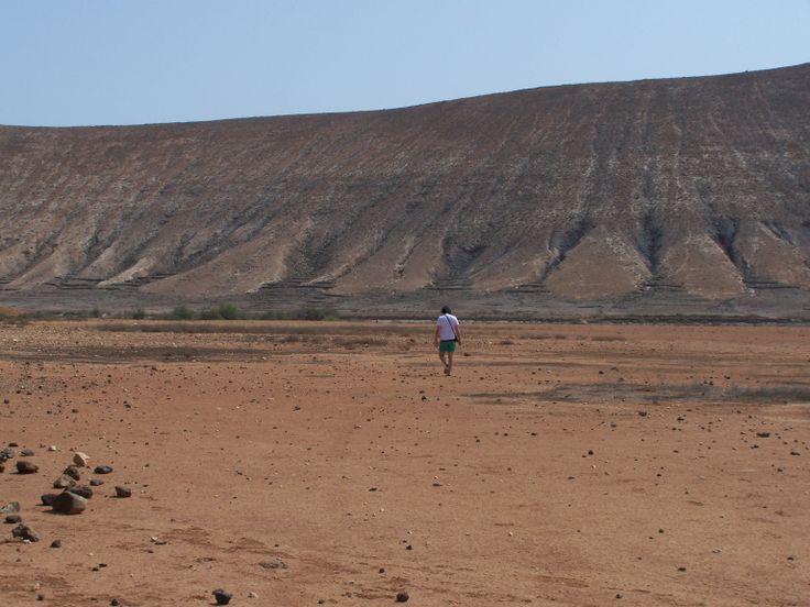 Run.Now.Ever. Canary Island.