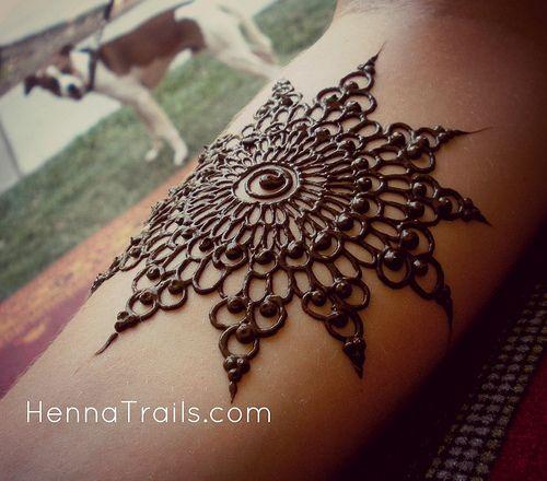 Henna at Chico World Fest 2013