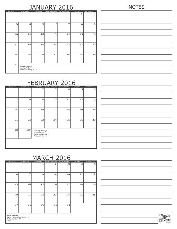 The 25+ best October month calendar 2016 ideas on Pinterest - blank monthly calendar template word