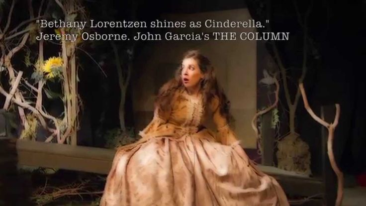Into The Woods @The Firehouse Theatre