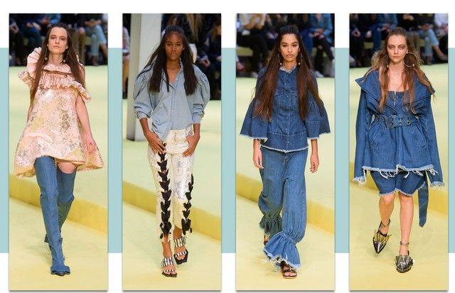 Jeans: Two Denim (Foto: Reprodução)