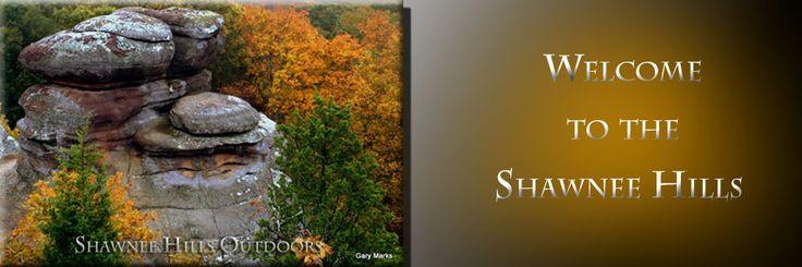 Garden of the Gods – Shawnee National Forest