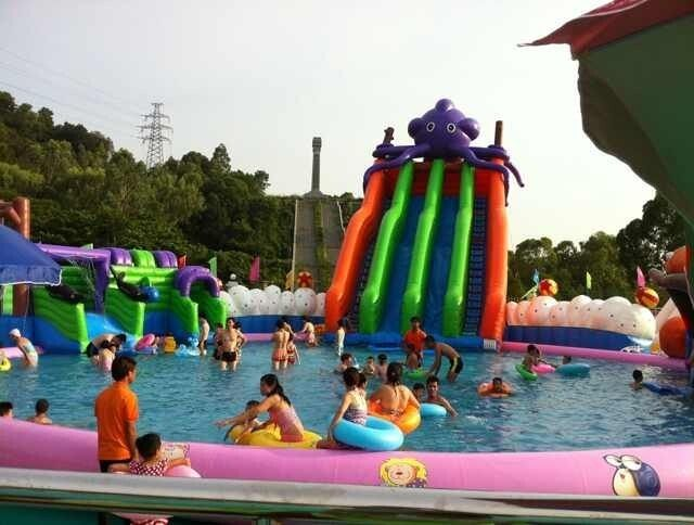 We offer Inflatable castle/house/water pool/water toys, naughty castle and other kinds of amusement equipment with perfect quality and the most reasonable price. (for sales)#inflatable #floating #slide #water #toy for #waterpark #pool #lake  #beach #seaside #oceanside on #summer or #hotday #weekend #holiday. for #wholesales #retail #rental, suitable for #amusementpark #themepark #mall #playground #playroom #ride #pool  #backyard #school #daycare #game #resort#
