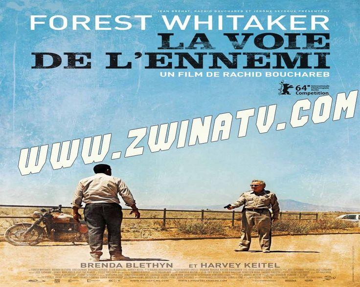 2014 La Voie de l'ennemi   Zwina Tv   زوينة تيفي http://zwinatv.com Garnett, ancien membre d'un gang du Nouveau Mexique vient de passer 18 ans en prison pour meurtre. Avec l'aide d'Emily Smith, agent de probation chargée de sa mise à....