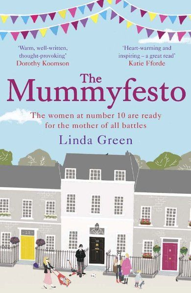 The Mummyfesto - funny yet deeply moving, great read!