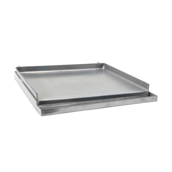 24 X 27 X 1 1 2 Add On Griddle Top Burgers And More Griddle For Gas Stove Griddles