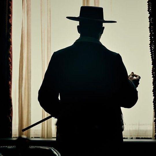 Tom Hardy - Peaky Blinders Season 3