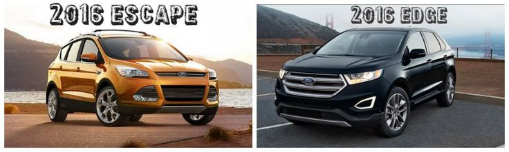 Difference Between Ford Edge And Escape - http://carenara.com/difference-between-ford-edge-and-escape-6378.html Differences Between 2016 Ford Escape And 2016 Ford Edge within Difference Between Ford Edge And Escape Ford Edge Vs. Ford Escape | Ford Dealership In Apopka, Fl within Difference Between Ford Edge And Escape 2015 Ford Edge Vs. 2015 Ford Escape: What#039;s The Difference with regard to Difference Between Ford Edge And Escape How The Ford Escape Differs From The Ford