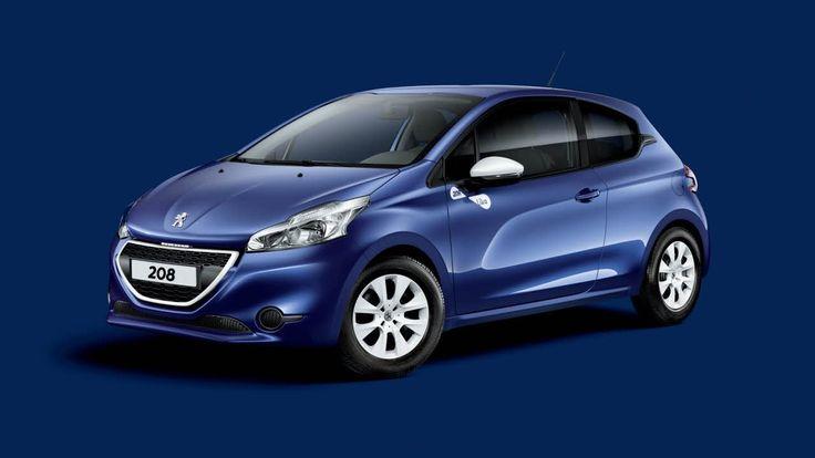 Tabela revela novas versões do Peugeot 208 - Redação / Foto: Divulgação