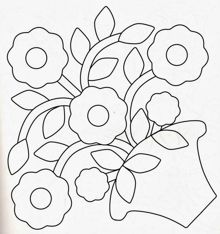 6889 best Adult and Children's Coloring Pages images on