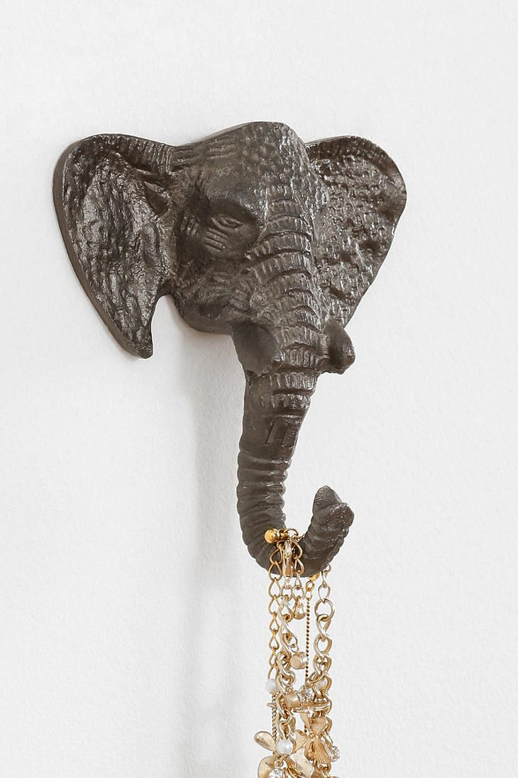 Elephant Hook #urbanoutfitters