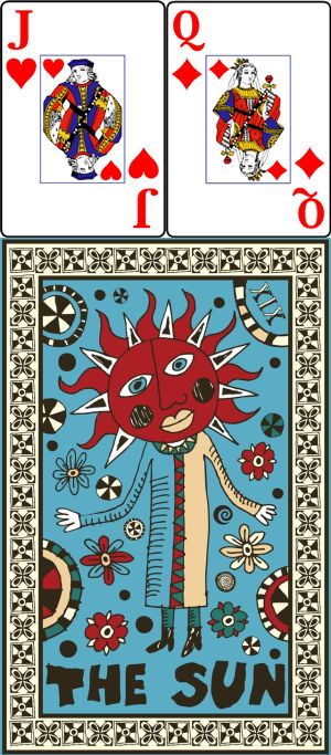 bridge playing cards, poker cards online and green bicycle playing cards, cyclist playing cards and play cards on line. Best 2018 oracles woman and tarot altar witchcraft. #fool #tarotcards #skeleton #androidapp #thesun #Wiccan