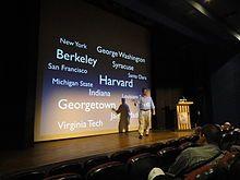 Presentation - Wikipedia, the free encyclopedia