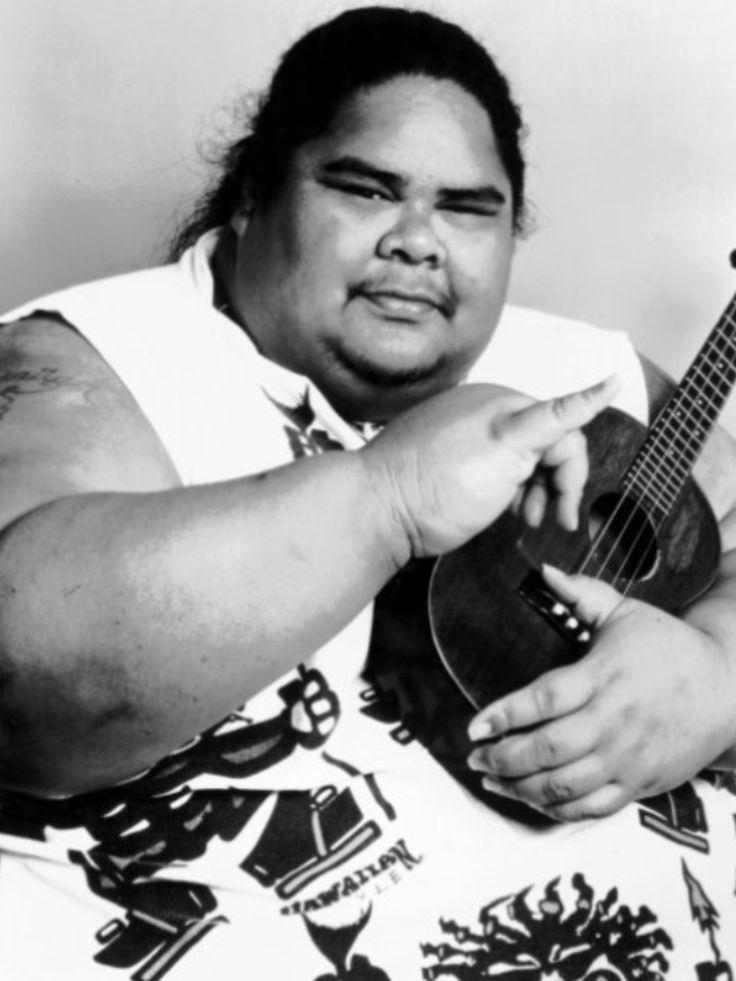 iz kamakawiwoʻole