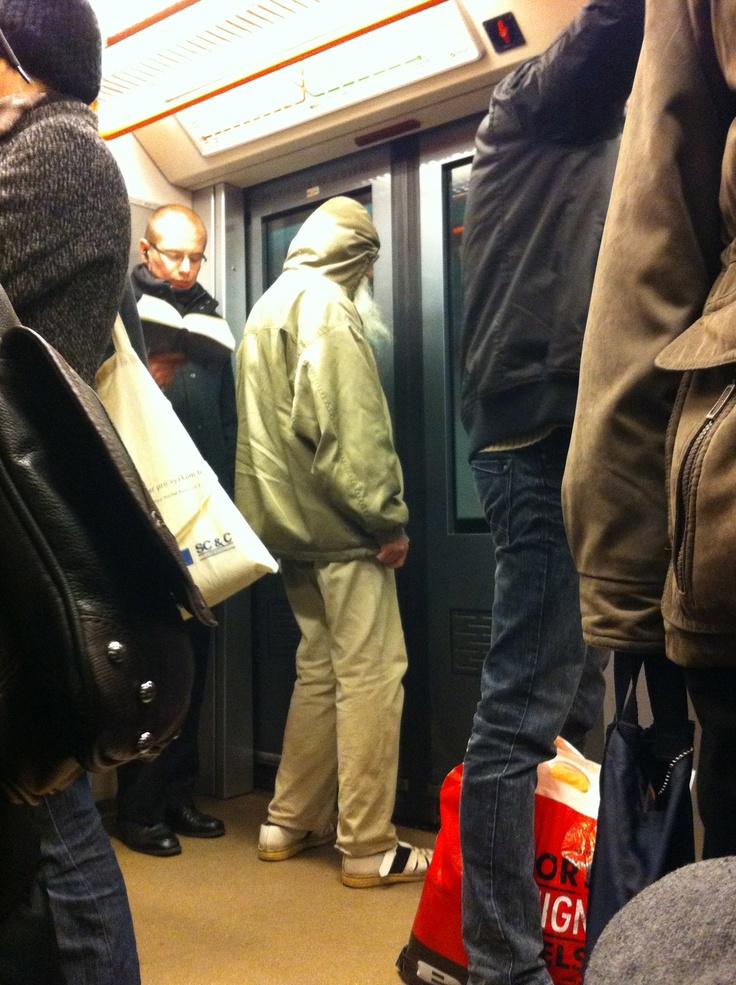 metro, prague