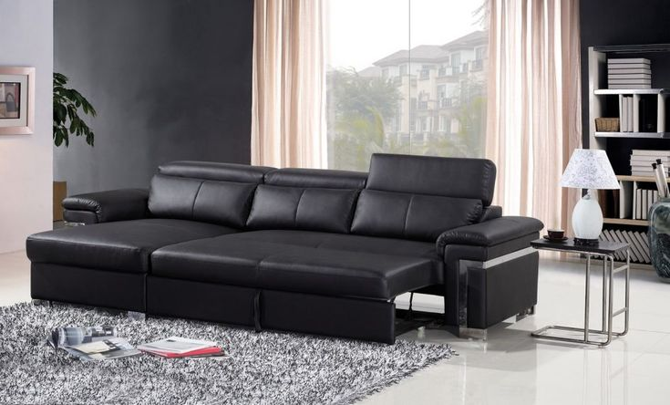 Furniture Sectional Couch With Sleeper Sofa Come Bed Price Leather Pull Out Sofa Bed Single Sofa Bed Chair Couch Bed For Sale Leather Sleeper Couch Leather Couch Bed