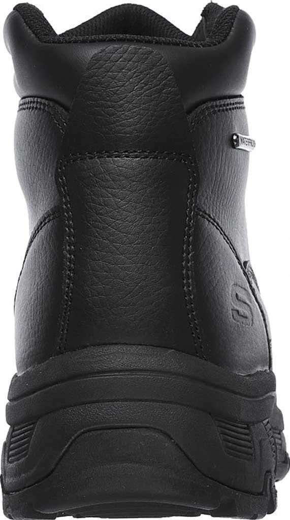 ba4d02097801a Skechers Relaxed Fit Morson Sinatro Hiking Boot - Black 14 Ww (Extra Wide)  #HikingFashion