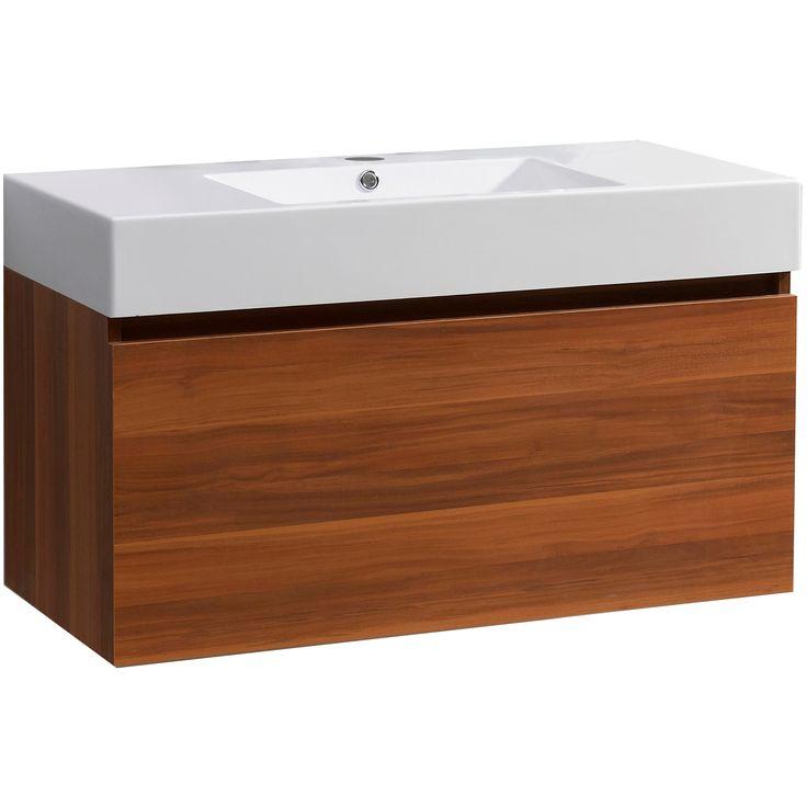 Zuri 39 Quot Single Bathroom Vanity In Plum Bathroom