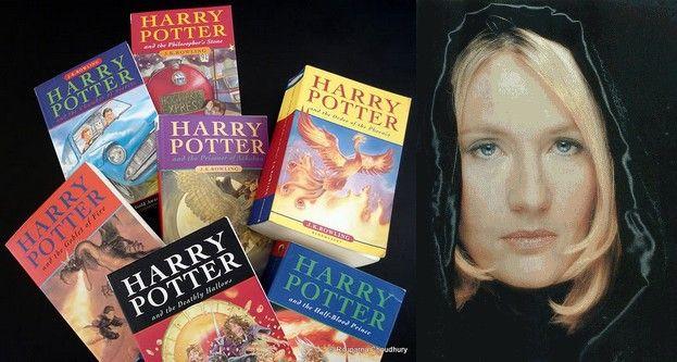 news booktrailers  In arrivo nuovi libri e film di Harry Potter ?