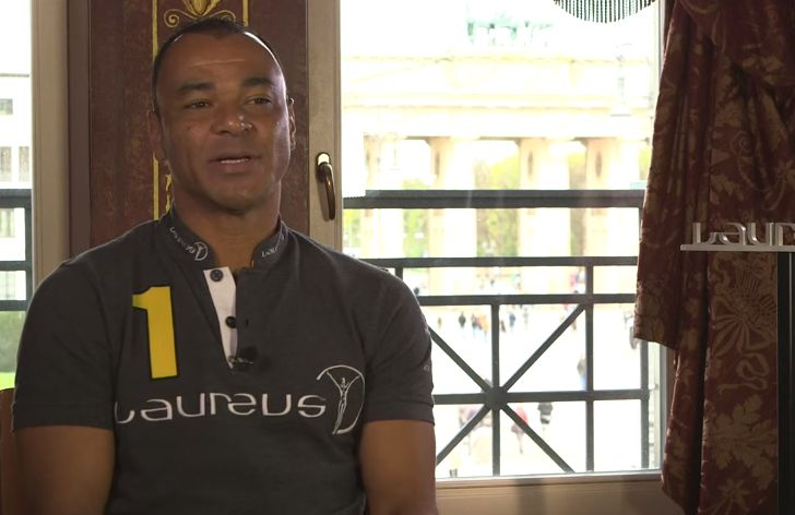 Selecao legend Cafu begs Brazil not to put too much pressure on Neymar (Video)