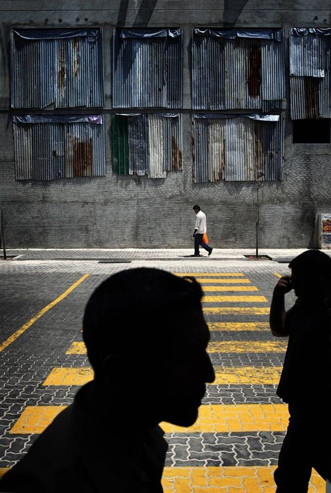 Francesco Zizola Photographer