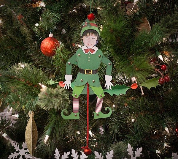 17 best ideas about elf yourself on pinterest kids for Christmas decorations to make yourself