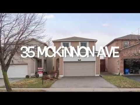 35 McKinnon Ave