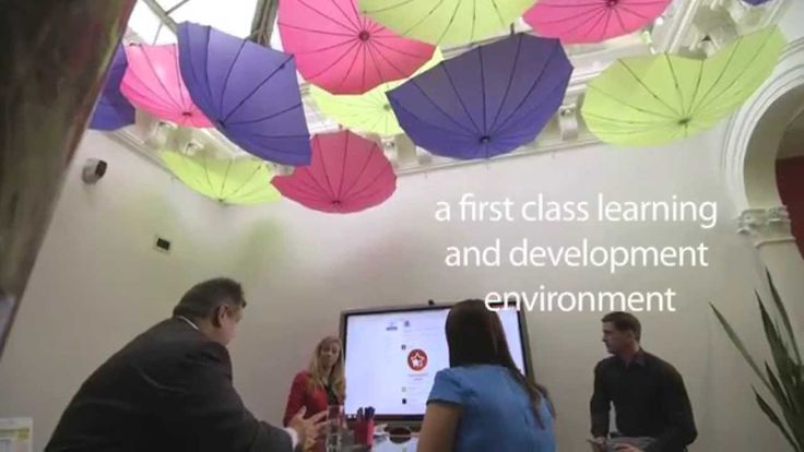 We have opened our new 'Client Deck', where clients can work alongside subject matter experts to create innovative and exciting learning programmes! View the video here! #learningprogramme #learning