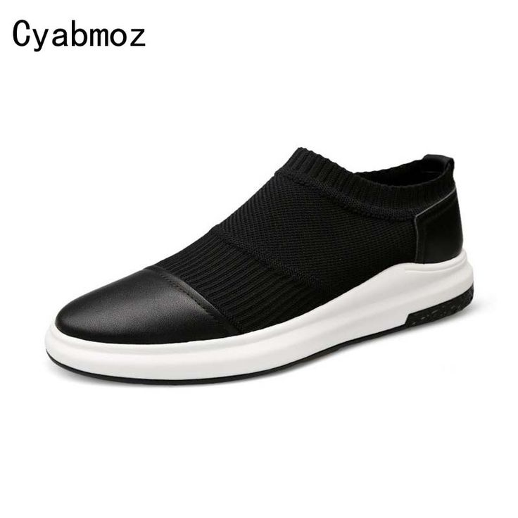 Keep Calm And Love Horsess Mens Casual Loafer Walking Lightweight Slip-On Sneaker Shoes