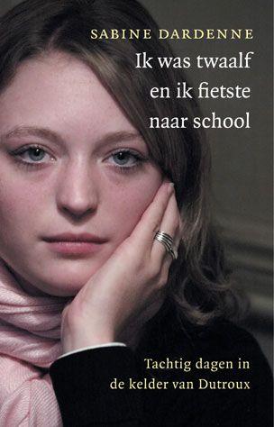 Sabine Dardenne, Ik was twaalf en fietste naar school