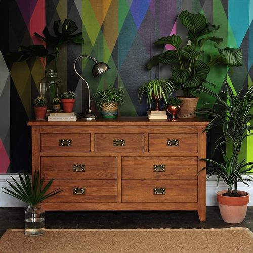 Dining Room Chest Of Drawers: 17 Best Ideas About Low Chest Of Drawers On Pinterest
