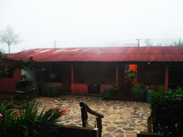 Perfect weather, amazing food and rooms surrounded by tropical gardens unique to Ataco. El Mesón de San Fernando is a complete stop for anyone looking to truly get to know the area. They offer tours to Cascada de la Chalaca and various coffee plantations to mention a few destinations.