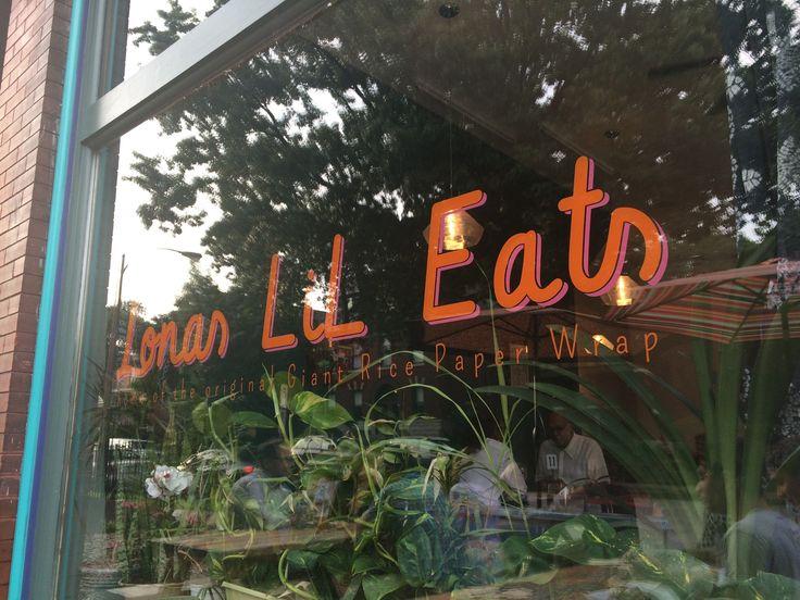 Lona's Lil Eats in St Louis, MO