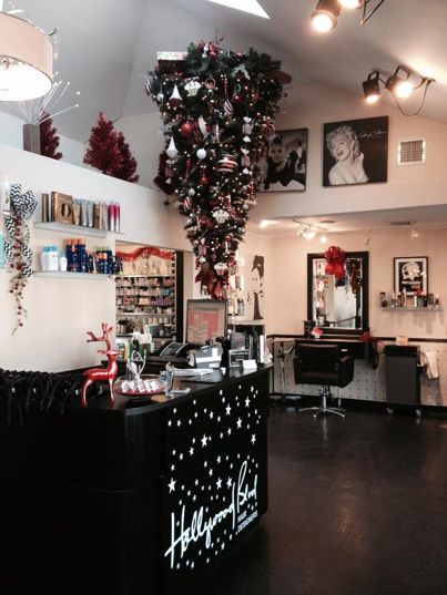 63 best salon window displays images on Pinterest   Retail ...