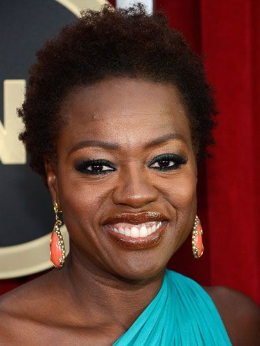 The 25 Cutest Short Hairstyles — and How to Pull Them Off: Viola Davis