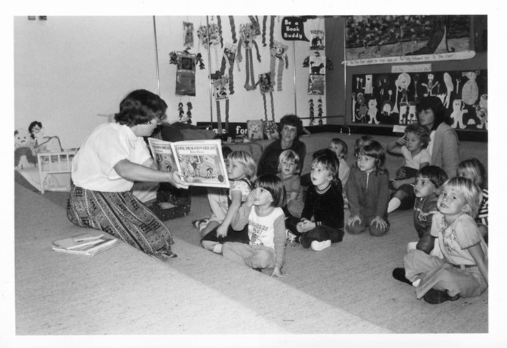 Over the years so many children have loved coming to Story Time at the Library. Did you know, last year we delivered over 200 Story Time sessions to more than 9000 children aged 2 and a half to 5 years! http://www.mackay.qld.gov.au/libraries/get_involved/children/storytime #throwback_thursday #stillreadingsingingplaying