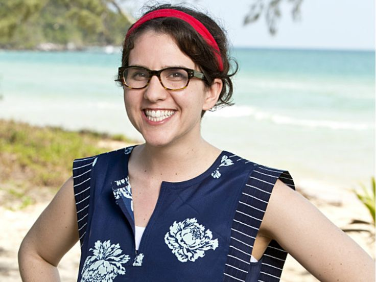 'Survivor' 2016 News: Will Aubry Bracco Be Like Sophie Or Cochran & Win The Game? [POLL, VIDEO]