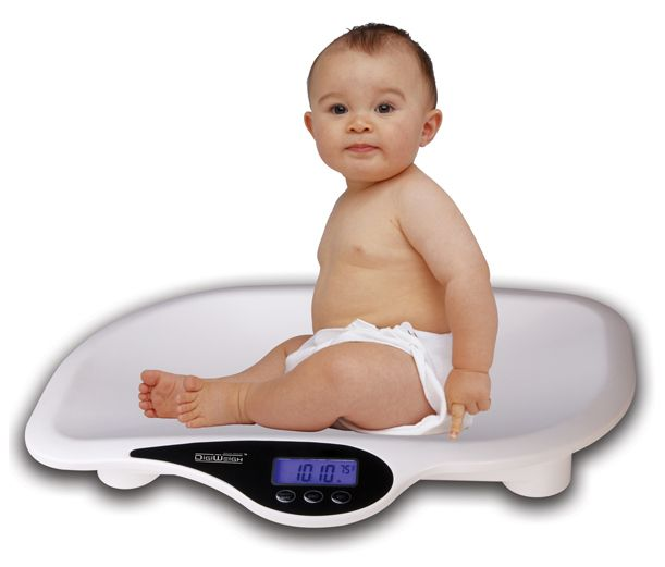 Digital Baby Weight Scale DW-22