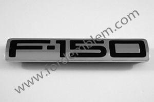 2005-2008 F-150 emblem Stock Tailgate Emblems