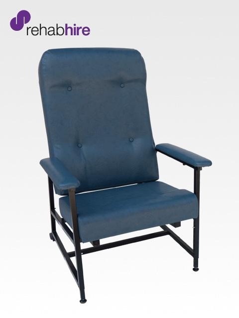 BAR201: Bariatric Todd Chair