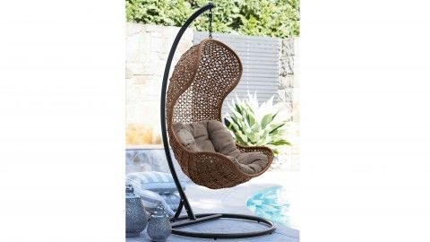 Havana Hanging Egg Chair   Outdoor Lounges | Harvey Norman Australia In  White For Bubbau0027s Room | For Bubba U003c3 | Pinterest | Hanging Egg Chair, Egg  Chair And ... Part 53